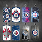 wallet case Winnipeg Jets galaxy note 9 note 3 4 5 8 J3 J7 2017 2018 $16.99 USD on eBay