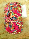 NWT Vera Bradley Double Eye Case- GREAT Patterns! FREE SHIPPING!!