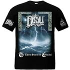 Absu - The Third Storm Of Cythrául (USA), Shirt