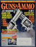 Magazine GUNS & AMMO Dec 1995 Walther PP PISTOL, BROWNING Model 1885 Low Wall