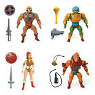 Super 7: Masters of the Universe MOTU Vintage - YOUR CHOICE - Skeletor He-Man
