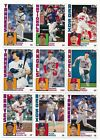 2019 Topps Series 1 1984 Insert - U Pick Choose Complete Your Set FREE SHIP on Ebay
