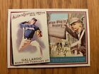 2010 Topps Allen & Ginter - This Day in History, Baseball Cards on Ebay