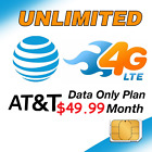 Unlimited At&t 4g Lte Renewal Only for repeat customers of this account please