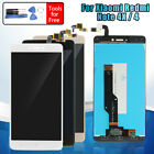 LCD Display Touch Screen Digitizer Assembly + Tools For Xiaomi Redmi Note 4X