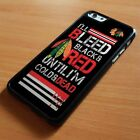 CHICAGO BLACKHAWKS NHL HOCKEY #1 iPhone 6/6S 7 8 Plus X/XS Max XR Case Cover $15.9 USD on eBay