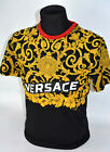 BNWT TEE VERSACE JEANS LUXURY CLASS   -SHORT SLEEVE T-SHIRT  ALL SIZES