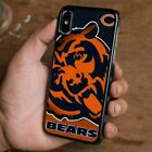 CHICAGO BEARS NFL iPhone 6/6S 7 8 Plus X/XS Max XR Case Cover $15.9 USD on eBay