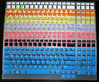 Color Silicone Keyboard Skin Cover Protector for Dell Alienware 17 2013 version