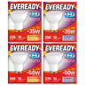 2/5x 3w 5w Eveready LED GU10 Warm / Daylight Replaces 35w 50w Halogen spotlight