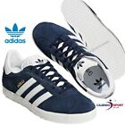 SCARPA ADIDAS GAZELLE BY9144 BLU RAGAZZI ORIGINALS