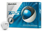 Taylormade TP5 White Golf Balls - 2019 Model 2 Dozen