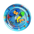 Children & Infants Kids Inflatable Baby Water Mat Fun Activity Play Center Mat