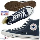 SCARPA CONVERSE M9622C UOMO DONNA All Star Hi Canvas BLU