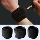 Tunnel Bandage Adjustable Sports Wrist Band Brace Wrap Support Gym Strap Carpal $1.49 USD on eBay