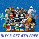 LEGO DISNEY SERIES 2 MINIFIGURES 71024 PICK YOUR OWN BUY 3 GET 4TH FREE FASTPOST