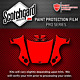 3M Scotchgard PRO Clear Bra Paint Protection Film Kit For Bentley Continental 18