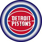 Detroit Pistons NBA 7 Inch Edible Image Cake & Cupcake Toppers/ Party Birthday on eBay