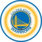 Golden State Warriors  NBA 7 Inch Edible Image Cake, Cupcake Toppers/ Party on eBay