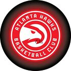 Atlanta Hawks NBA 7 Inch Edible Image Cake, Cupcake Toppers/ Party/ Birthday on eBay