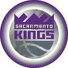 Sacramento Kings NBA 7 Inch Edible Image Cake, Cupcake Toppers / Party on eBay