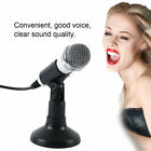 Mini Capacitive Mobile Phone Microphone Mini Mobile Phone Karaoke Microphone WY
