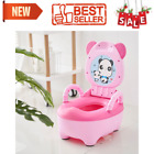 Portable Baby Pot Cute Toilet Seat Pot For Kids Potty Training Seat Children's image