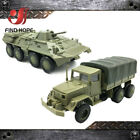 BTR-80 M35 Truck Military Vehicle Assembling Model Army Truck Action Figure 1:72 for sale  Shipping to Canada