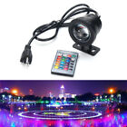 20W AC85-265V Led Underwater Lights IP68 Waterproof Fountain Swimming Pool Lamp