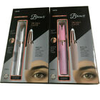 Kyпить Electric Hair Remover Face Eyebrow Trimmer Brows Razor Facial Painless Epilator на еВаy.соm