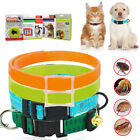 Summer Flea&Tick Dog Collar Anti Mosquito Repeller Insect Parasites Eco-Friendly