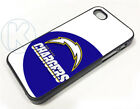 ar0593 - San Diego Chargers NFL Case Cover fits Apple iPhone 6 7 8 Plus $22.0 USD on eBay