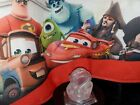 Disney Infinity Figures Power Discs Crystals You Pick Complete your Collection