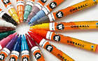 Molotow ONE4ALL 127HS 2MM Single Acrylic Paint Markers Graffiti