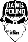 Cleveland Browns Sticker Vinyl Decal / Sticker Pick size and color on eBay