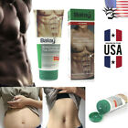 Body Slimming Cream Fat Burning Muscle Belly Stomach Reducer Gel Weight Loss USA