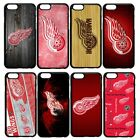 Detroit Red Wings Phone Case Cover For iPhone X XR XS Max 5 6 7 8 Plus $12.99 USD on eBay