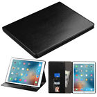 For iPad Pro MyJacket Flip Wallet Card Holder Tablet Protective Case Cover