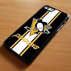 PITTSBURGH PENGUINS iPhone 6/6S 7 8 Plus X/XS Max XR Case Cover $15.9 USD on eBay