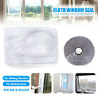 2M-4M Air Locking Window Door Sliding Seal Cloth for Mobile Air Conditioners