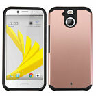 For HTC Bolt Astronoot Impact Hybrid Armor Phone Protector Case Cover