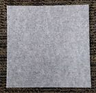 Carpet Tiles Peel and Stick Flooring 144 Self Adhesive Squares Choice of Colors
