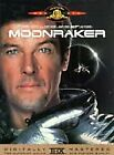 Moonraker (DVD, 1979 THX) Roger Moore, James Bond 007, Richard Kiel Jaws USA $11.25 CAD on eBay