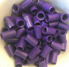 "(12) Premium Quality Purple Golf Iron Ferrules .75"" - Choose .355 or .370"