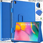 Kyпить For Samsung Galaxy Tab A 10.1 (2019) Case Leather Folio Stand Cover SM-T510 T515 на еВаy.соm