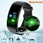 D21 Smart Watch Bracelet Wristband Heart Rate Blood Pressure Monitor Fitness