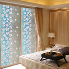 Glass Stickers Frosted Opaque Window Adhesive Waterproof Film Privacy Protective