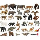 Schleich Animals Wild Life Sea Zoo AND MANY MORE FIGURES NEW THIS YEAR
