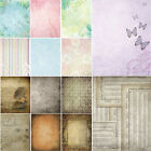 Внешний вид - 14pcs DIY Album Scrapbooking Paper Card Making Background Pads Decor Craft