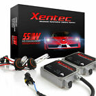 9012 H1R HID Conversion Kit Xenon light 55W 6000K 5000K 8000K 10000K 30000K $39.99 USD on eBay